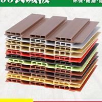 生态木护墙板包角线条款式及价格