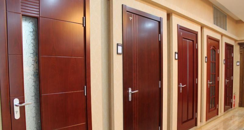 实木门和实木复合门有什么区别?