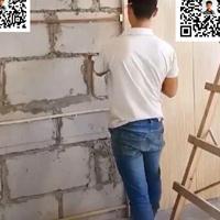 个旧厂家直销 新型环保板材400*8pvc石塑板