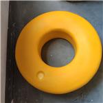 柏泰PE塑料泳圈浮体 水上滚塑浮体 定做***塑料浮圈