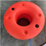 新品***浮圈 塑料浮圈 柏泰厂家定制研发PE浮体
