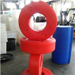 洛阳水产养殖浮圈定制 贺州水塘抽水浮圈 食品PE塑料