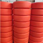 厂家PE泳圈浮体 定做塑料浮圈 安装水上固定泵泳圈浮体