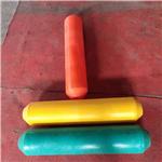串联通孔塑料浮筒拦污漂排厂家价格