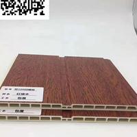 乌兰察布厂家直销生态木双100浮雕板