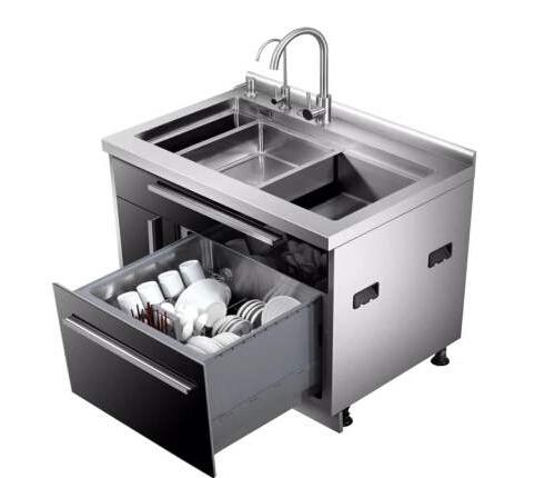 集成水槽质量怎么样?
