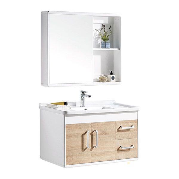浴室柜什么材质的好?