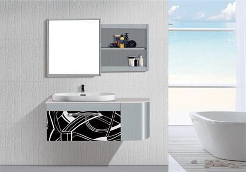 浴室柜什么材料最好?哪种最受青睐?