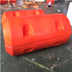 销售水上塑料浮筒厂家宁波柏泰塑料制品有限公司质量***