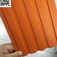 杭州室内护墙板墙裙背景墙装饰 绿可木150小长城板