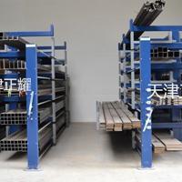 工字钢货架存放6米12米槽钢 槽钢 工字钢 角钢 钢管 圆钢