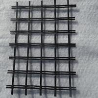 玻璃纤维土工格栅产品特点