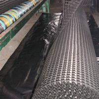 玻璃纤维土工格栅厂家产品介绍