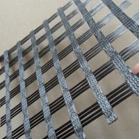 涤纶土工格栅多少平米检测一次