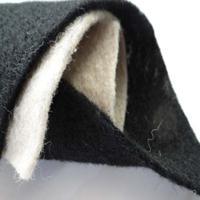 黑色土工布质量好吗