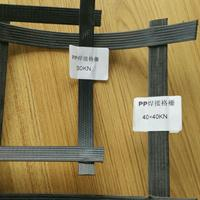 PP烧焊塑料土工格栅泰安正泽型号有哪些