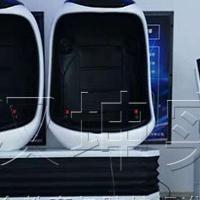 蛋椅太空舱 VR安全体验馆  汉坤实业 价格优惠