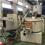 PVC高速混合机厂家-防尘粉体混合机价格