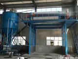 南京机制砂回收零排放项目现场