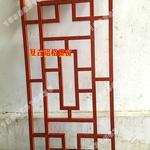 铝合金格栅门窗,专业生产防盗格栅窗生产厂家