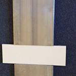 加油站广告牌铝板定制-包柱铝圆角厂家定制