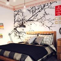 格润思集成墙板墙饰让生活变成一种享受