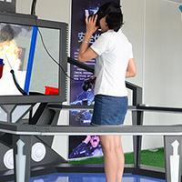 VR安全体验馆  汉坤实业 专业品质
