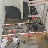 泰安市污水池伸缩缝补漏,污水池伸缩缝堵漏公司