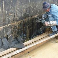 太原市污水池伸缩缝处理方案,