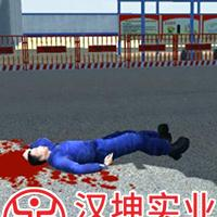 工地安全教育vr展示   汉坤实业 品质过硬