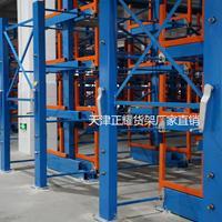 新型悬臂货架活动式悬臂结构行车存放管材钢材型材材槽钢圆钢角钢