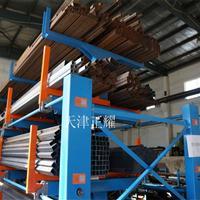 上海企业大量型材堆放在车间里如何管理分类扩大场地空间
