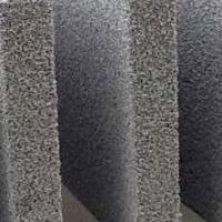 银达银通匀质防火保温板吸水率极低A级不燃保温隔热性能优越