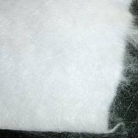 聚酯长丝土工布烧毛和不烧毛的不同