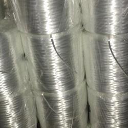 东莞工程塑料增强用无碱/中碱/长纤/短纤玻璃纤维纱供应商
