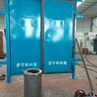 煤矿用竹胶板风门的产品解析和特点