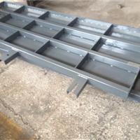 多厚的钢板生产的防撞墙模具才是质优价廉的?