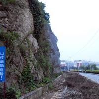 贵州山体防护网