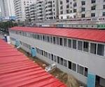 北京昌平搭建岩棉防火活动房 北京活动房价格多少