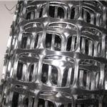 西峡县双向拉伸塑料土工格栅源头厂家
