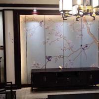长沙市实木欧式家具网上商城、实木鞋柜、背景墙订做注意事项