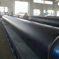 济宁市高密度聚乙烯外护管硬质聚氨酯泡沫塑料预制直埋保温管
