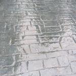 滁州压模地坪厂家介绍施工流程滁州压模地坪材料撒播工序