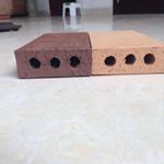 陶土砖透水砖 广场砖 烧结砖陶土广场砖 真空砖