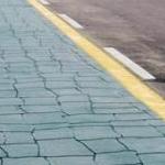 南京水泥压模模具节能环保南京压模地坪模板经济实用