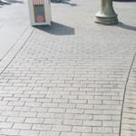黄山压模地坪材料价格低廉黄山压模地坪保护剂耐腐蚀性强