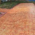 滁州艺术压模模具抗压强度高滁州地面压模模具不易损坏裂缝
