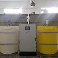 超声波清洗废水回用处理设备