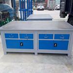 模具厂模具桌 玩具厂模具桌 加工车间模具桌 飞模桌 钢板模具桌