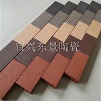 红棕(咖啡)米黄灰色陶土烧结砖,生产厂家,价格优惠